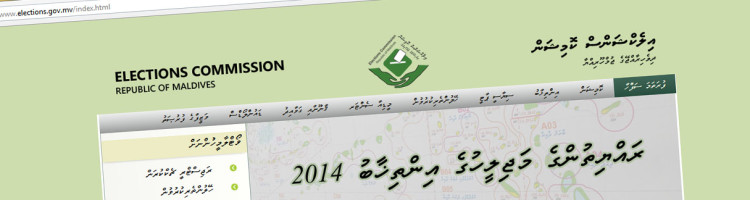 Elections Commission and Information Privacy